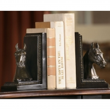 Canning Bookends