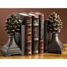 Kingsley Bookends