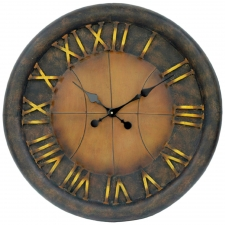 Jameson Wall Clock