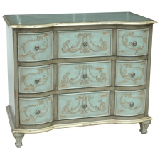 Aubrey 3 Drawer Chest