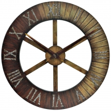 Hillgate Wall Clock