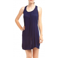 Dana Dress, Navy, S