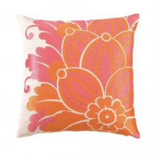 Waikiki Pillow, Orange