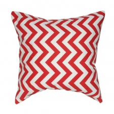 "20"" x 20"" Winchester Pillow, Red"