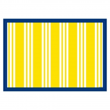 Monaco Stripe, Area