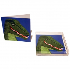 The T-Rex Notecards, Set of 10