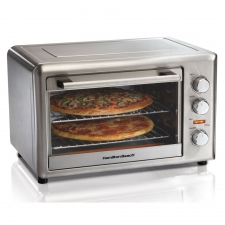 Convection & Rotisserie Countertop Oven