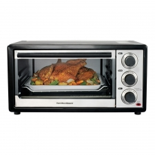 6 Slice Toaster/Convection Oven