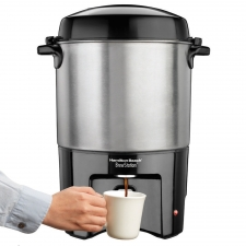 BrewStation 40 Cup Coffee Urn