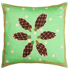 Gloria Uvas Pillow