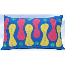 Doris Zipper Pillow