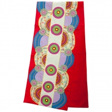 Rosa El Doce Table Runner