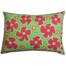 Xiomara Flores Pillow
