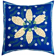 Antonia Uvas Pillow