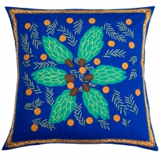 Yojana Uvas Pillow