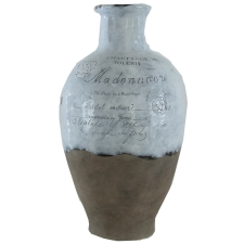 Oise Wine Jar