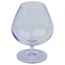 Set of 6 Key West Brandy Cup, Clear