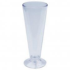 Set of 6 Leesberg Short Glass, Clear