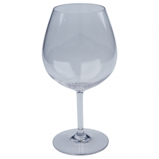 Set of 6 Pinecrest Wine Glass, Clear