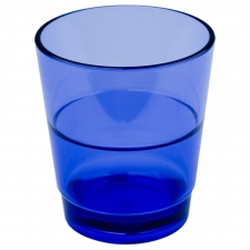 Set of 6 Sarasota Highball, Blue
