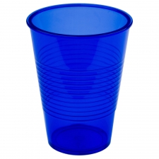 Set of 6 Longwood Tumbler, Blue