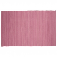 5' x 8' Gisborne Rug, Lilac made by Fashionable Flatweaves.