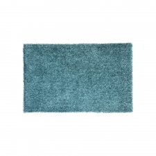 4' x 6' Uttar Rug, Smoke Blue
