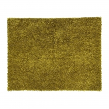 8' x 10' Chandil Rug, Bronze Green