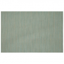 5' x 8' Easington Rug, Cool Aqua made by Fashionable Flatweaves.