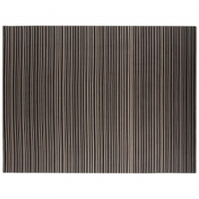 5' x 8' Timsbury Rug, Ebony made by Fashionable Flatweaves.