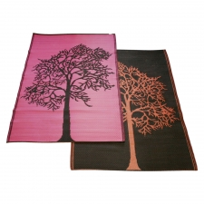 Tree Of Life Reversible Rug