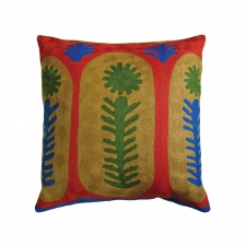 Souk Toss Pillow