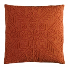 Ecco Toss Pillow Red
