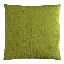 Ecco Toss Pillow Green