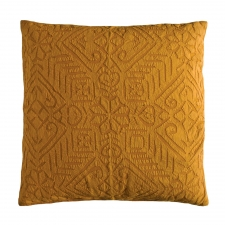 Ecco Toss Pillow Yellow