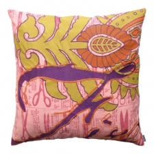 Elements Medium Pillow, Pink