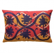 Java Lumbar Pillow