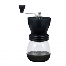 Coffee Mill w/Adjustable Ceramic Grinder