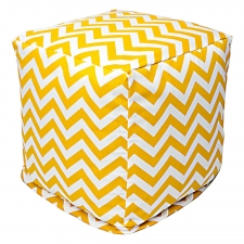 Rockbridge Cube, Yellow