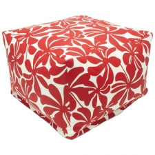 Essex Ottoman, Red
