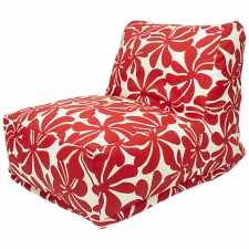 Essex Beanbag, Red