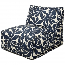 Essex Beanbag, Navy