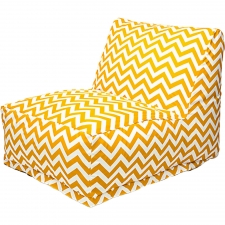 Rockbridge Beanbag, Yellow