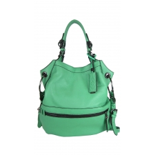Sydney Large Crossbody - Green