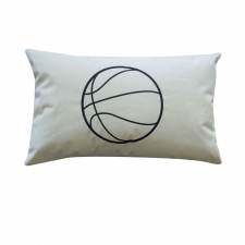 Bball DYO Pillow