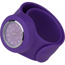 Slap Watches, Purple