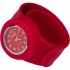 Slap Watches, Red