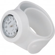 Slap Watches, White