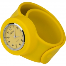Slap Watches, Yellow