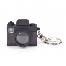 LED Keyring Camera